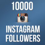 10000 Instagram Followers on buysellshoutouts.com