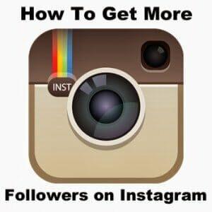 Instagram Followers OLD