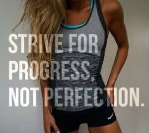 RoxxannaTaylor fitness shoutout