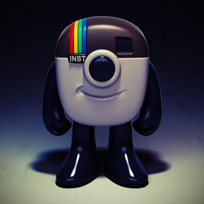 The beauty of InstaVIP - Insta Famous Packages is that if you want to gain a larger following, a more active account, have people coming to you to promote their product or make money offering Shoutouts, it does just that!