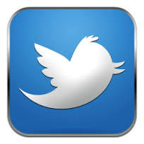 Twitter-Icon Home %shoutout