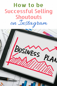 How to be Successful Selling Shoutouts on Instagram