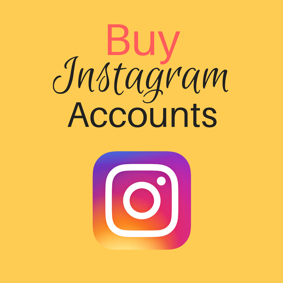 buy instagram accounts at buysellshoutouts.com