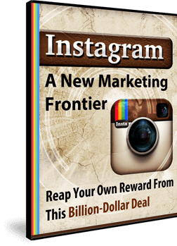 Instagram-A-New-Marketing-Frontier-eBook Over 100 Instagram Influencer Shoutout Pages to Choose from %shoutout