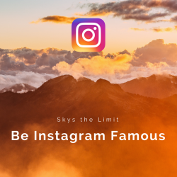 Are-you-ready-to-Be-Instagram-Famous-250x250 Discounts %shoutout