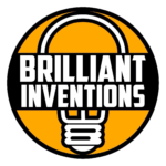 Brilliant Inventions Logo