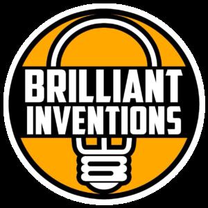 Brilliant Inventions Logo