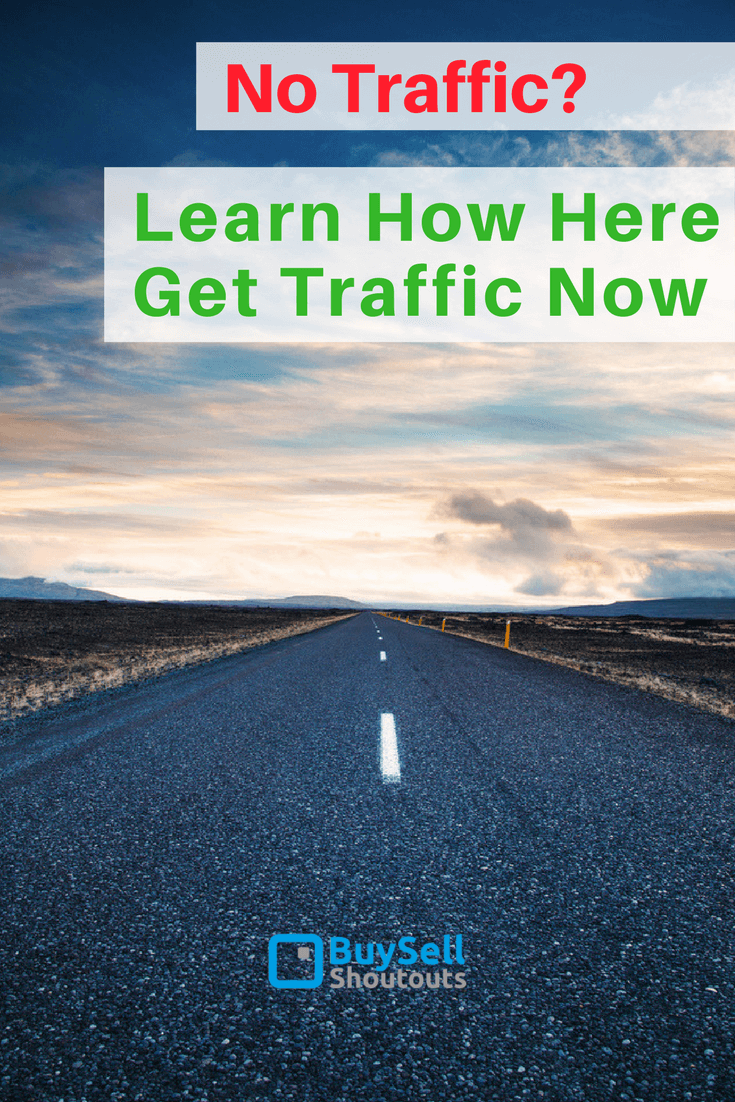 No-Traffic-to-your-Promotion_-Let-us-Show-you-How-to-get-Traffic. Instagram Mentions; Basics to Get Traffic %shoutout