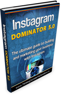Instagram Dominator 5.0