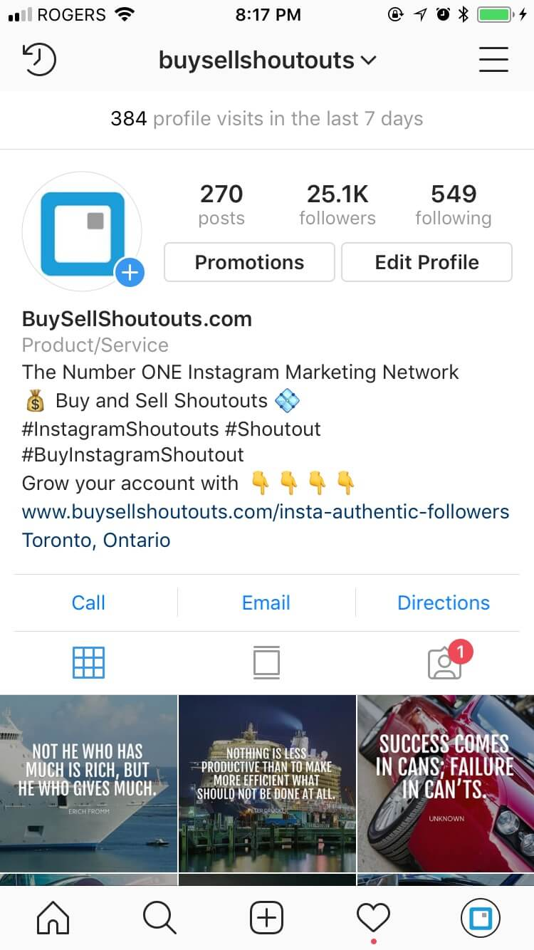 One of the most popular Social Media topics relating to Instagram is to Be Instagram Famous with an Instagram Verified Blue Tic ☑️