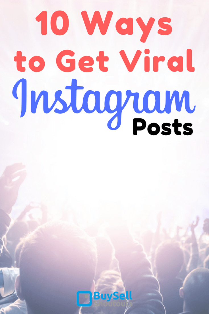 How do you get a Viral Instagram Post? Ever wonder why other users are attracting thousands of likes in one post?
