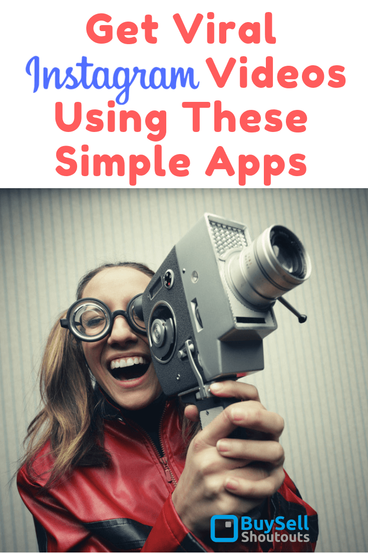 Videos Using These Simple Apps