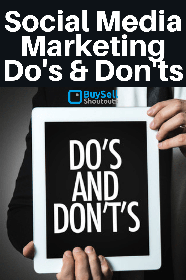 Social-Media-Marketing-Dos-Donts Social Media Marketing Do's & Don'ts %shoutout