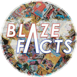 Shoutout – @BlazeFacts