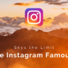 BuySellShoutouts are you ready to be Instagram Famous?