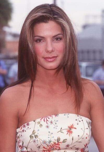 Sandra Bullock image
