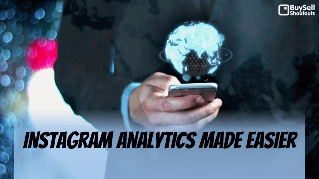 Why Instagram Analytics Matter - Instagram Analytics Made Easier